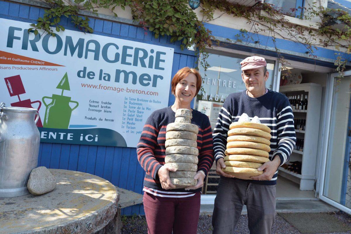 randos-fromage à parcourir en France