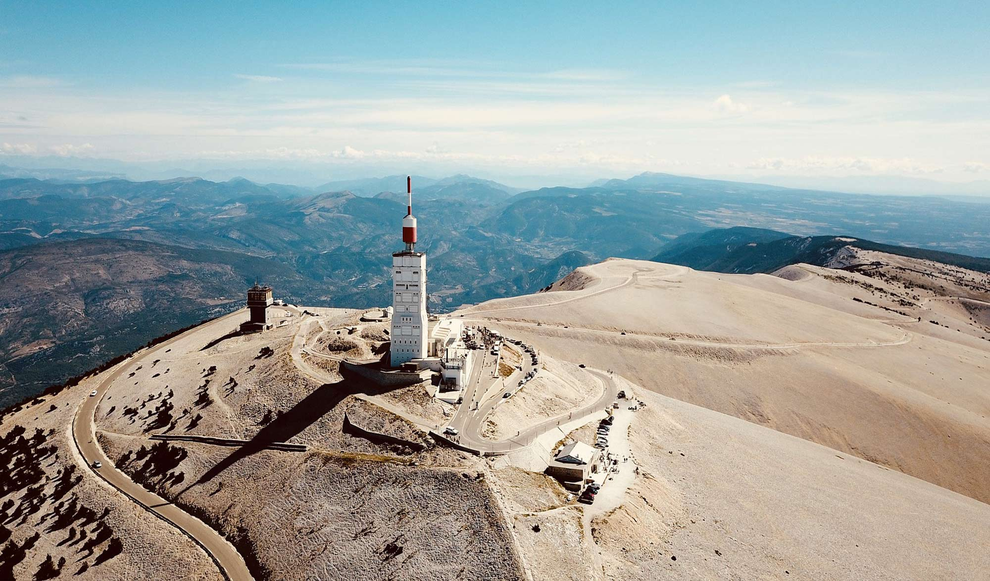 Parc National du Mont-Ventoux