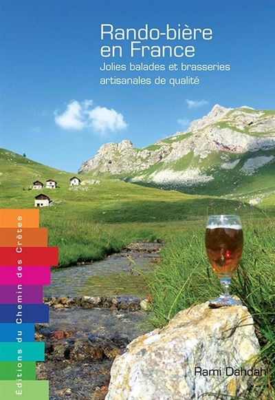 Rando-bière en France