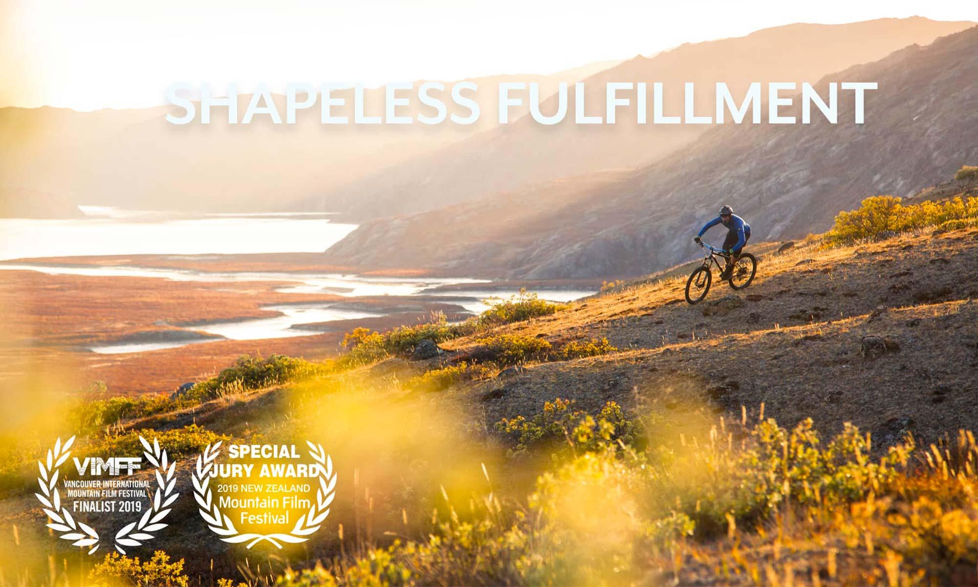 Shapeless fulfillment