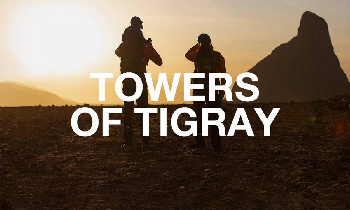 Towers of Tigray