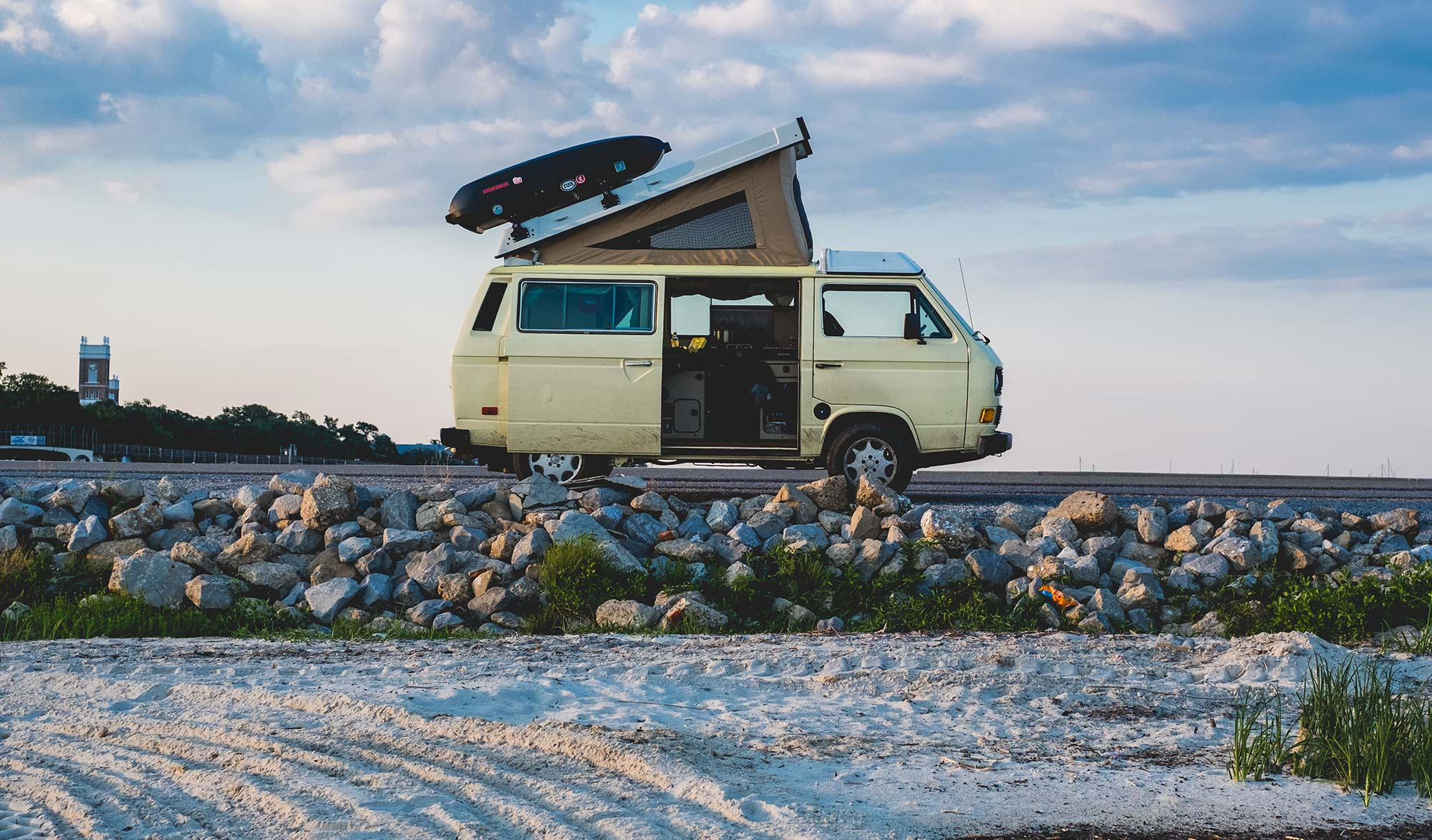 Vanlife 12 applications incontournables