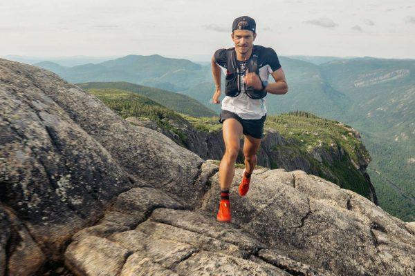 Trail : Matthieu Blanchard, le défi du GR A1