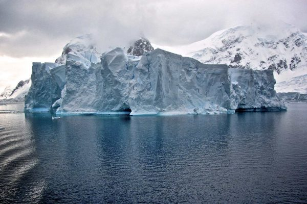 Les chinois à la conquête des pôles