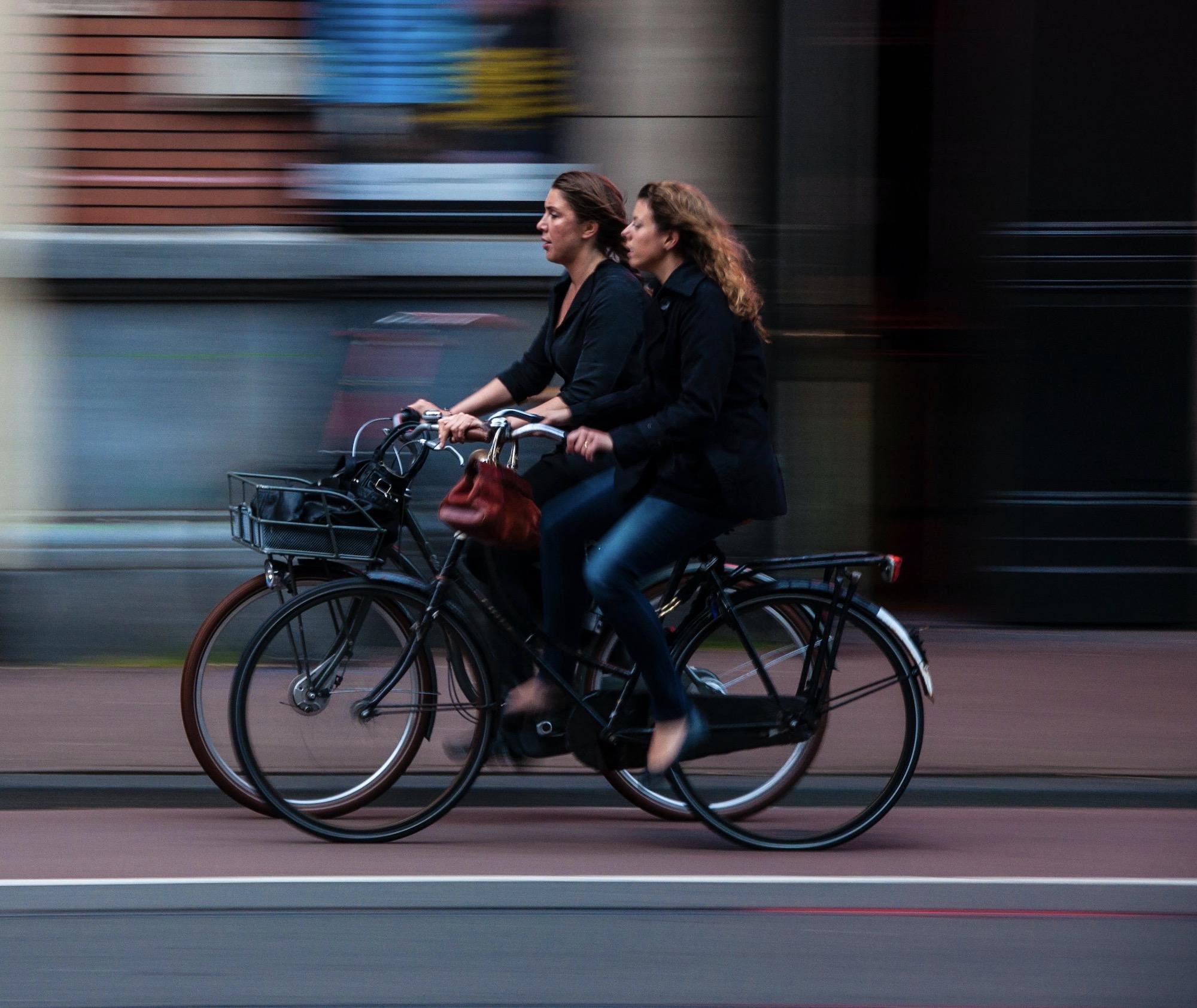 port du masque plus obligatoire pour les coureurs ni pour les cyclistes