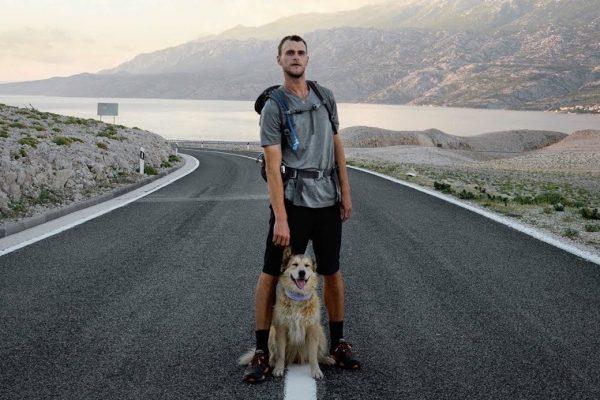 5 ans sur la route : le tour du monde de Tom Turcich et son chien Savannah