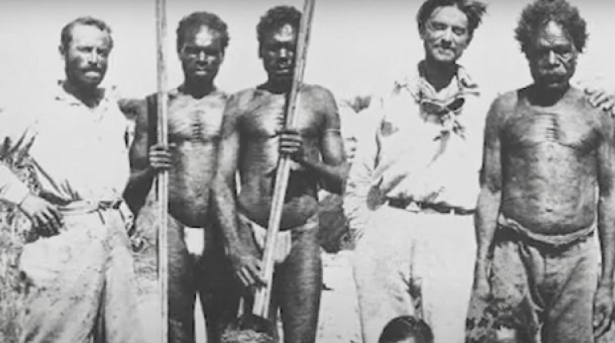 Surviving the Outback » : sur les traces de deux pilotes perdus en Australie