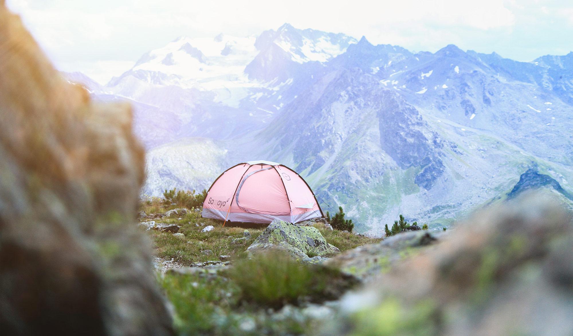 Tente Samaya 2.5