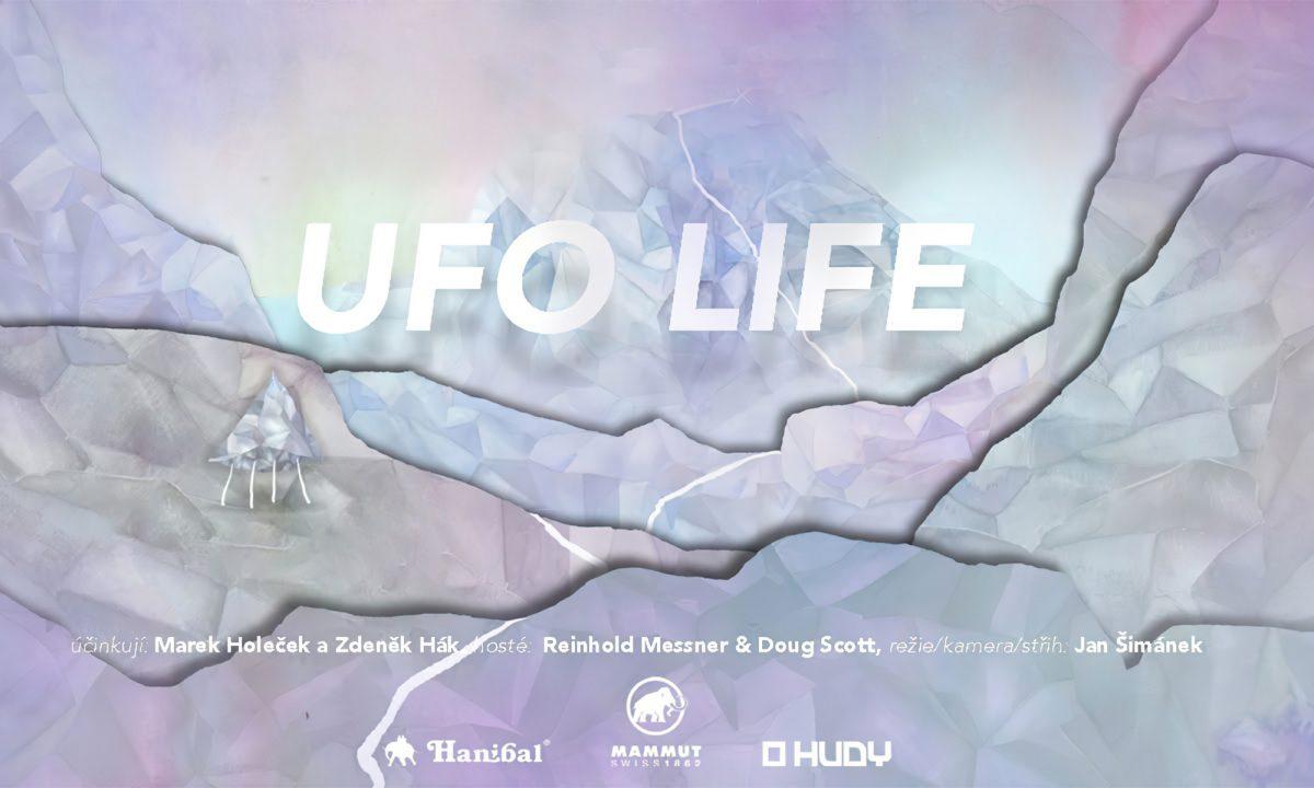 UFO Life, première ascension de la face nord du Chamlang