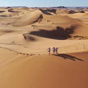 Desertours : Rose Trip Sénégal