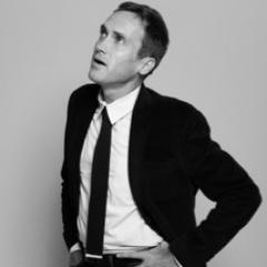 Tom Vanderbilt