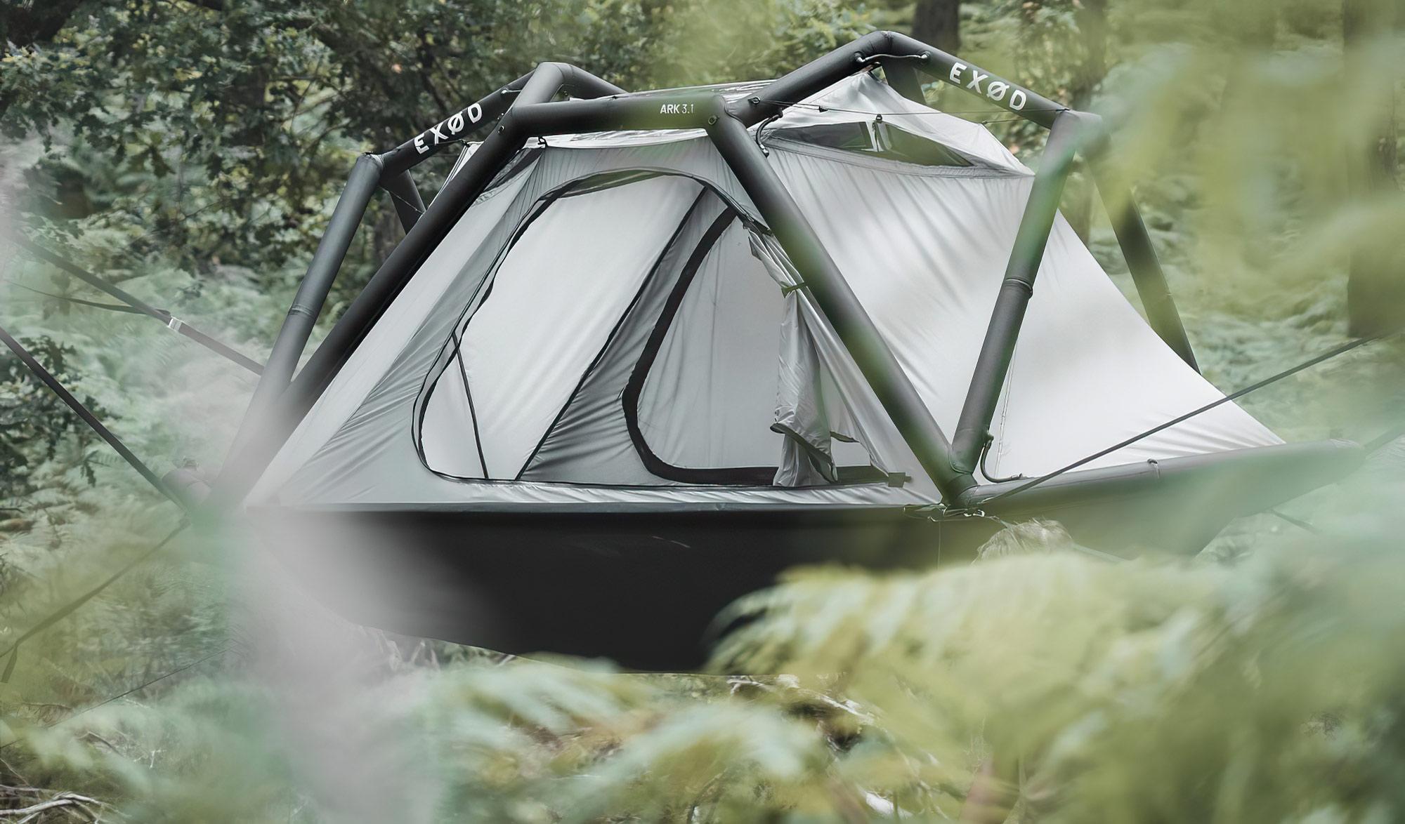 Tente Ark - Exod