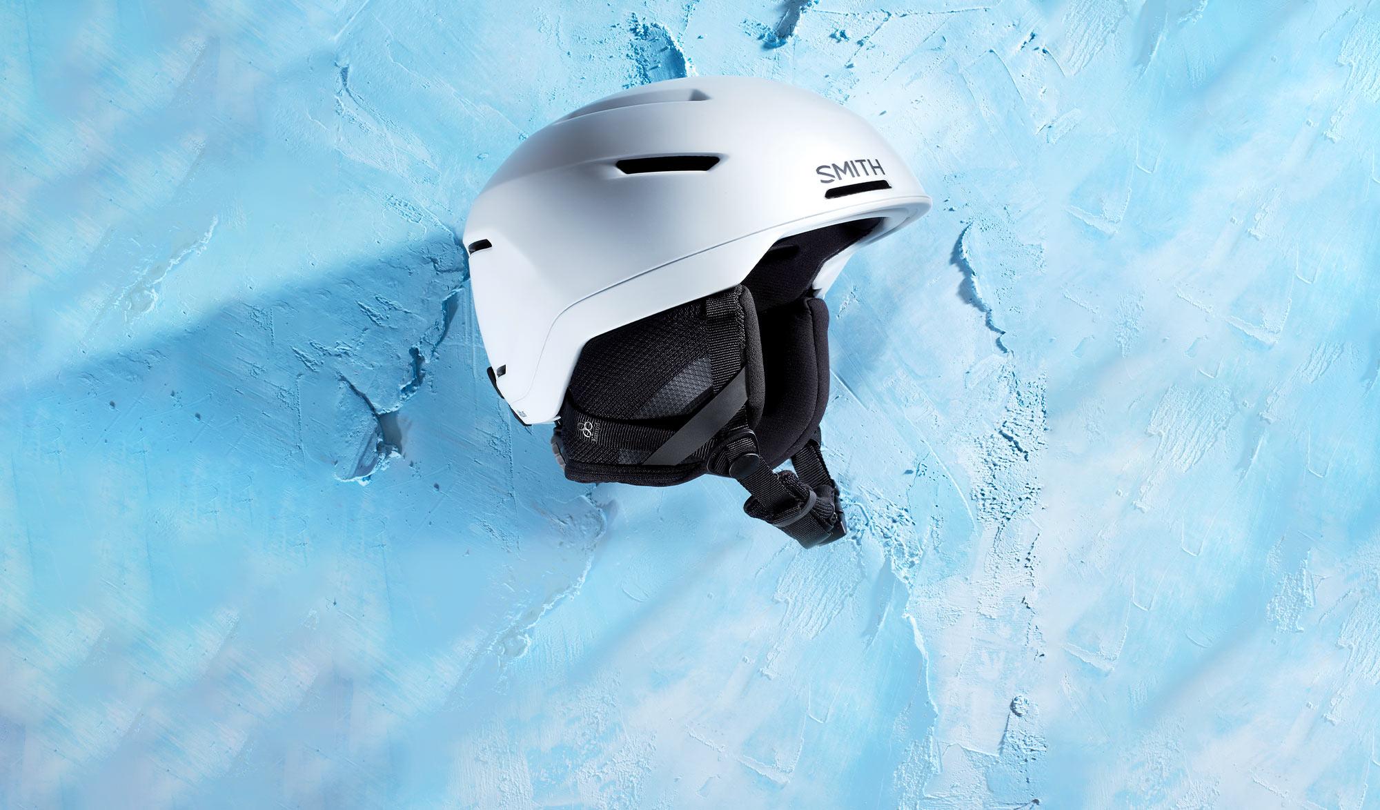 Tests : les meilleurs casques de ski/snow 2021