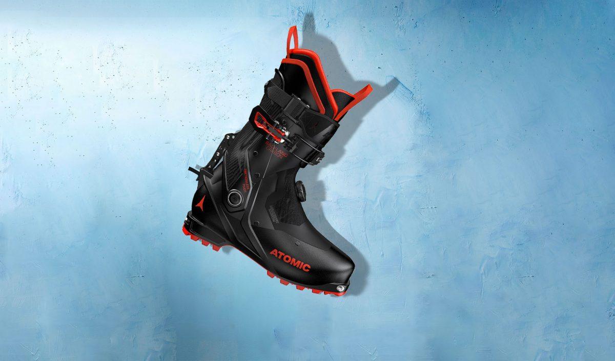 Les meilleures chaussures de ski de rando et freerando 2021