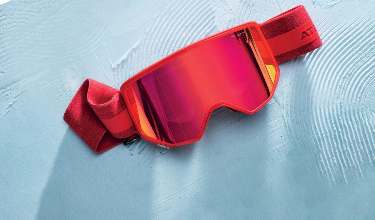 Test : les meilleurs masques de ski 2021