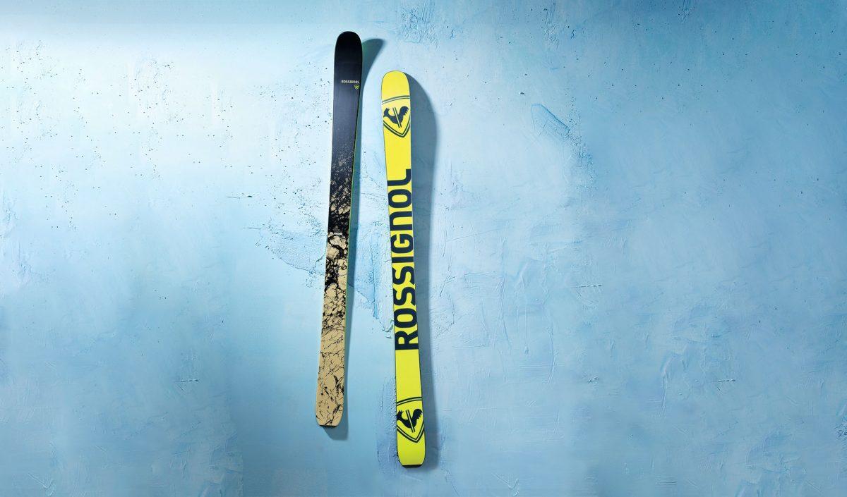 Les meilleurs skis de l'année 2021