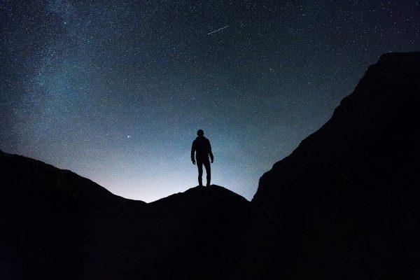 Rando de nuit