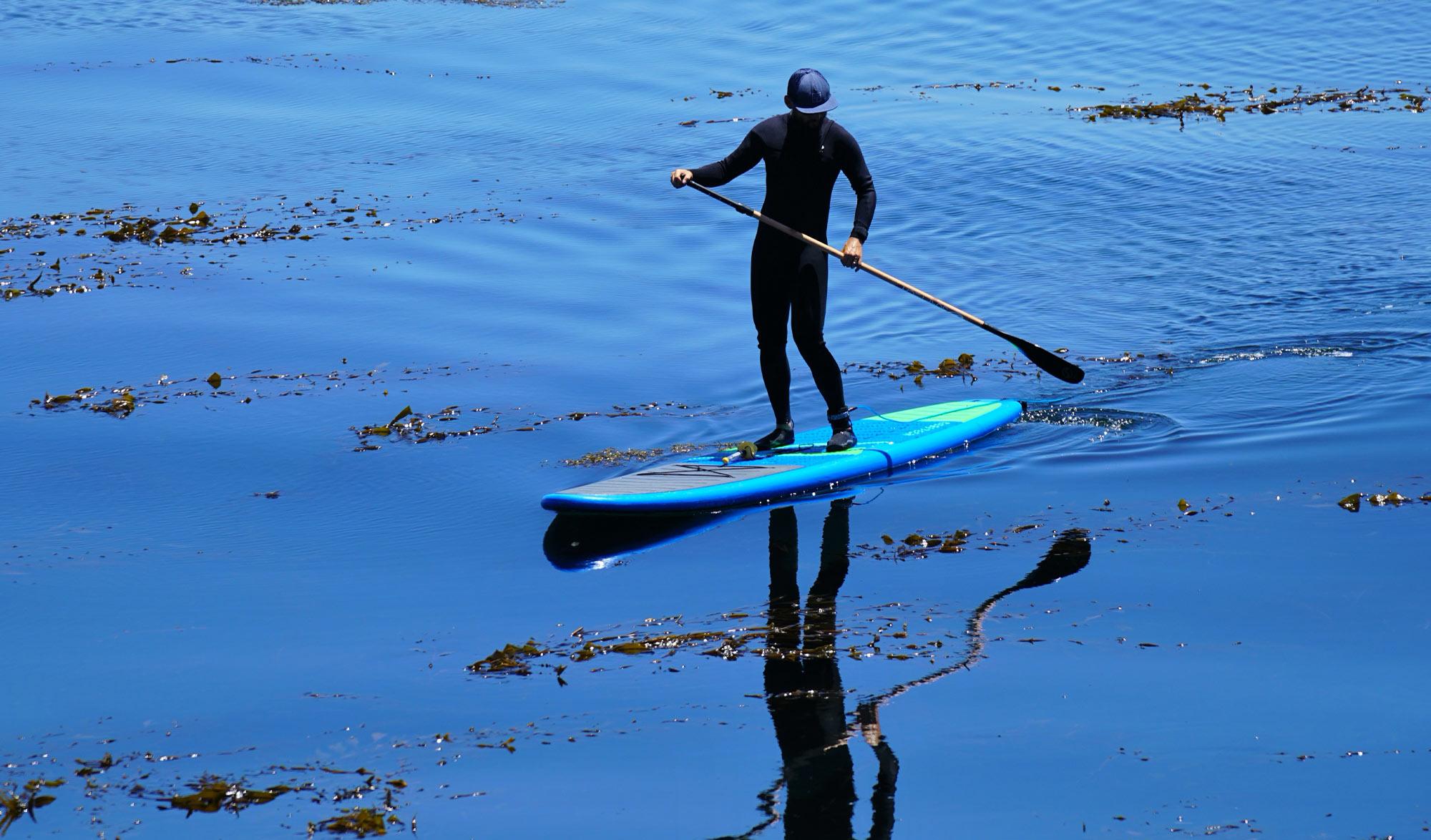 Confinement 2 : mer, lac ou rivière, qu'est-ce qui est autorisé au final ?