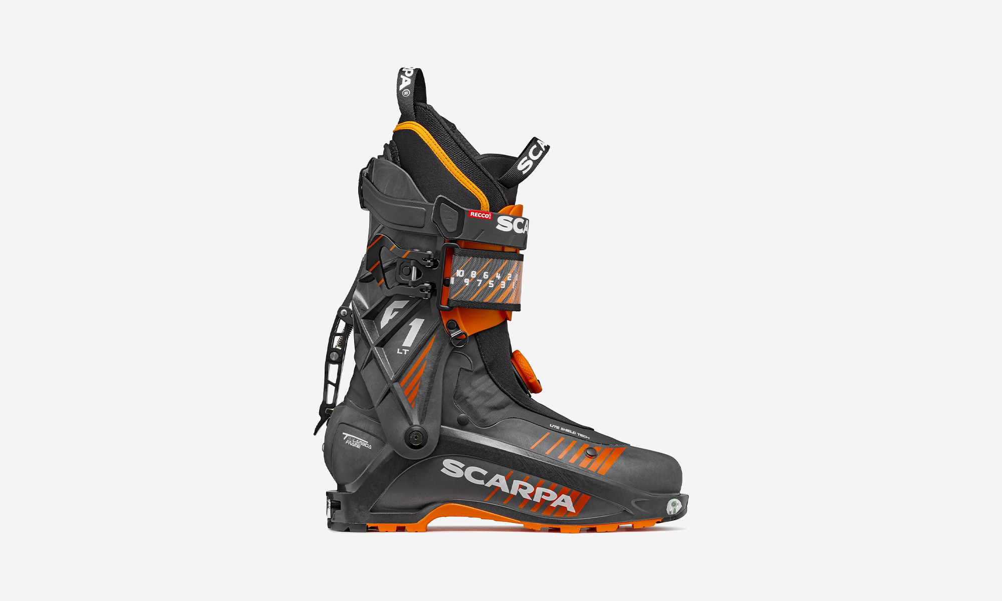 Scarpa-F1-LT