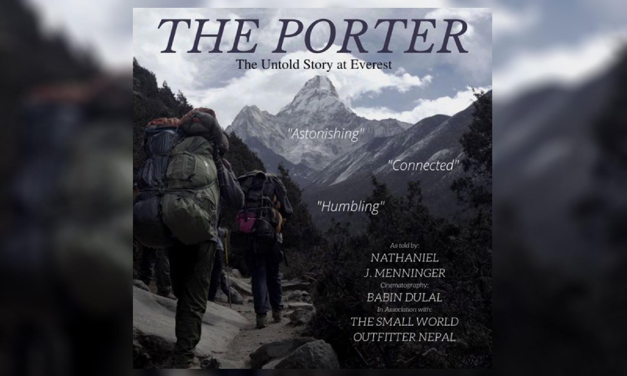 The Porter