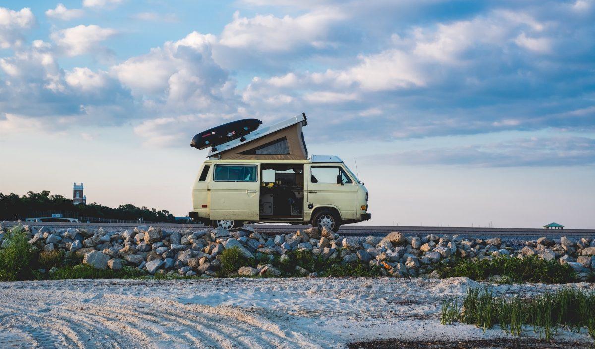 Reconfinement, où installer votre van