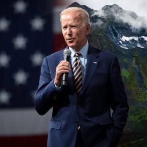 Les 5 mesures de Joe Biden pour l'environnement