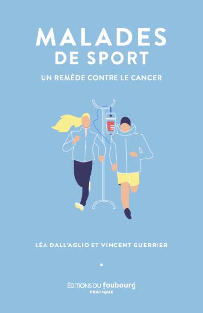Malades de sports, un remède contre le cancer