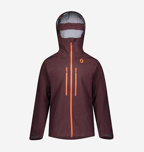 Scott Explorair GTX Pro 3L Jacket