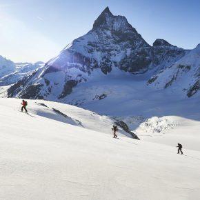 Zermatt to Verbier