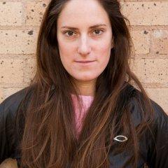 Kate Siber