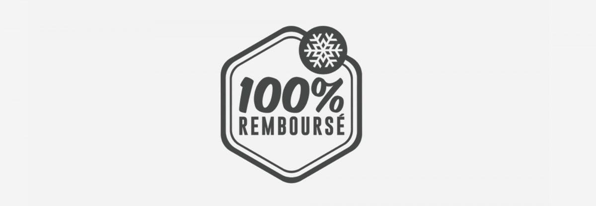 Haute-Maurienne Vanoise : 100% remboursé