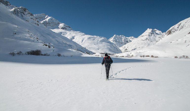 Haute-Maurienne Vanoise