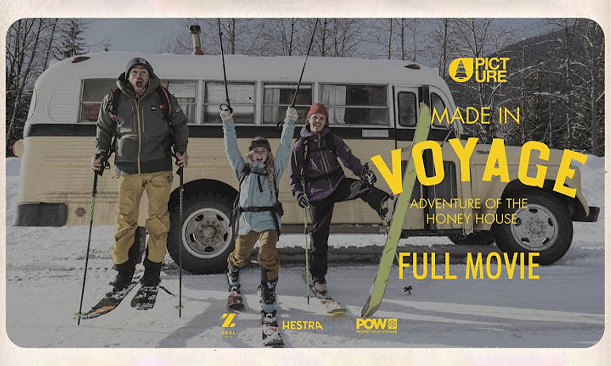 Made in Voyage
