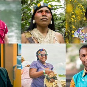 Prix Goldman : ces 6 personnalités qui changent le monde