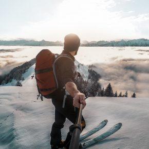 Hausse des accidents de ski de rando : les skieurs les plus expérimentés parmi les plus touchés