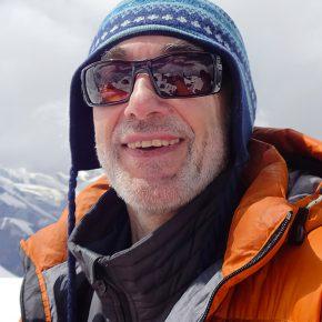Alex Goldfarb
