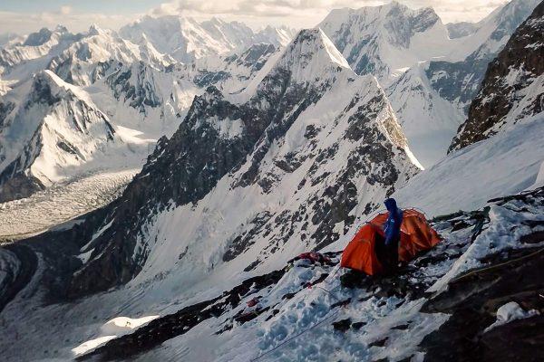 Ascension du K2