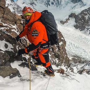K2 Tamara Lunger
