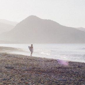 """Film : """"Outdeh"""", l'avenir du surf à la jamaïcaine"""