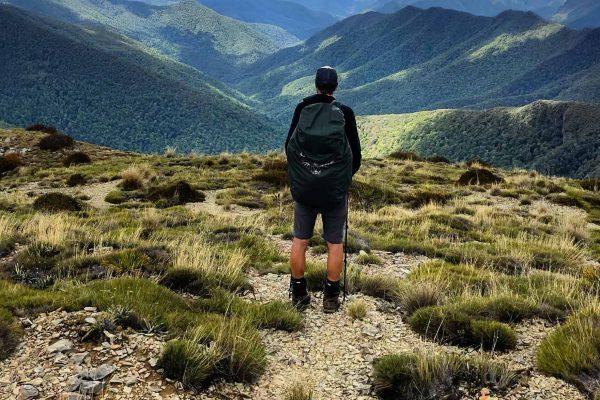 Footprint Project : 7000km à pied