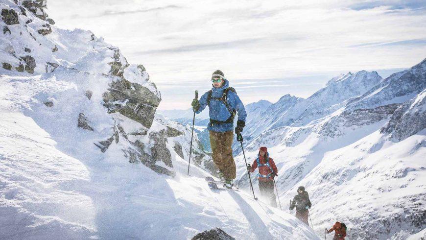 Ski de rando : gratuits, 10 tutoriels en ligne dès ce soir pour apprendre les bases