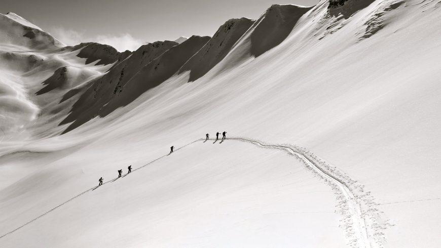 Guides de Haute-Montagne