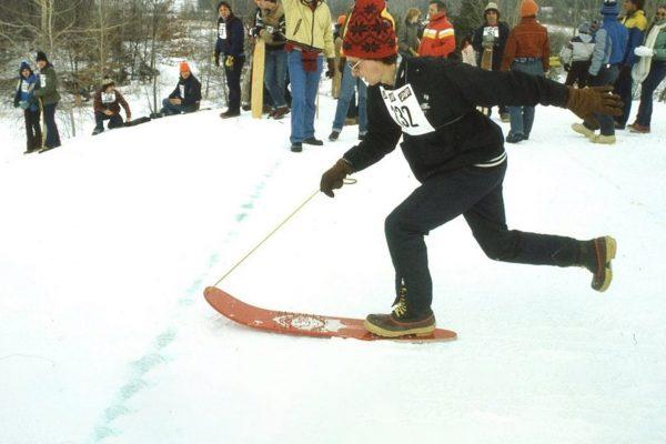 Made in the Mitten, les origines du snowboard