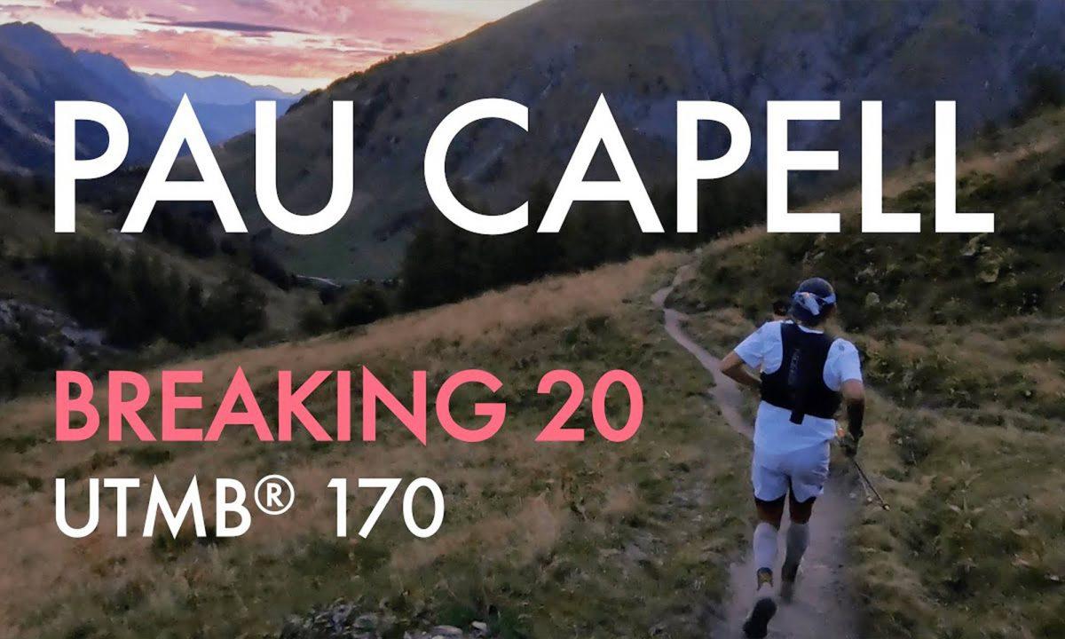 Pau Capell Breaking 20