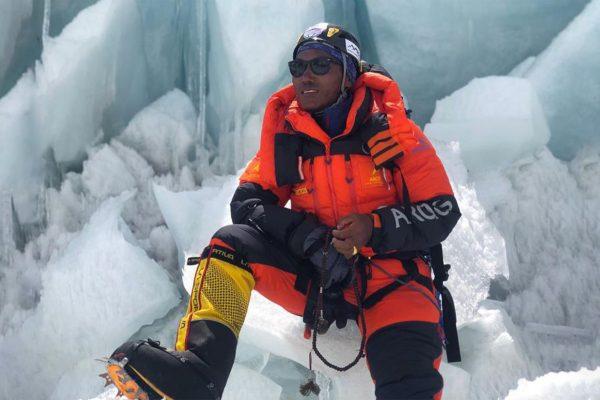 Kami Rita va grimper l'Everest pour la 25e fois
