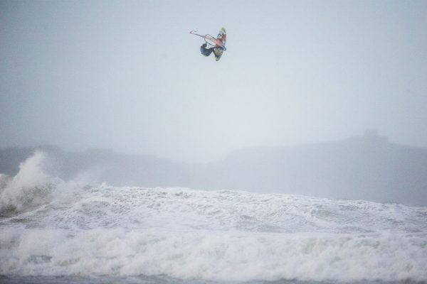 Windsurf : Thomas Traversa