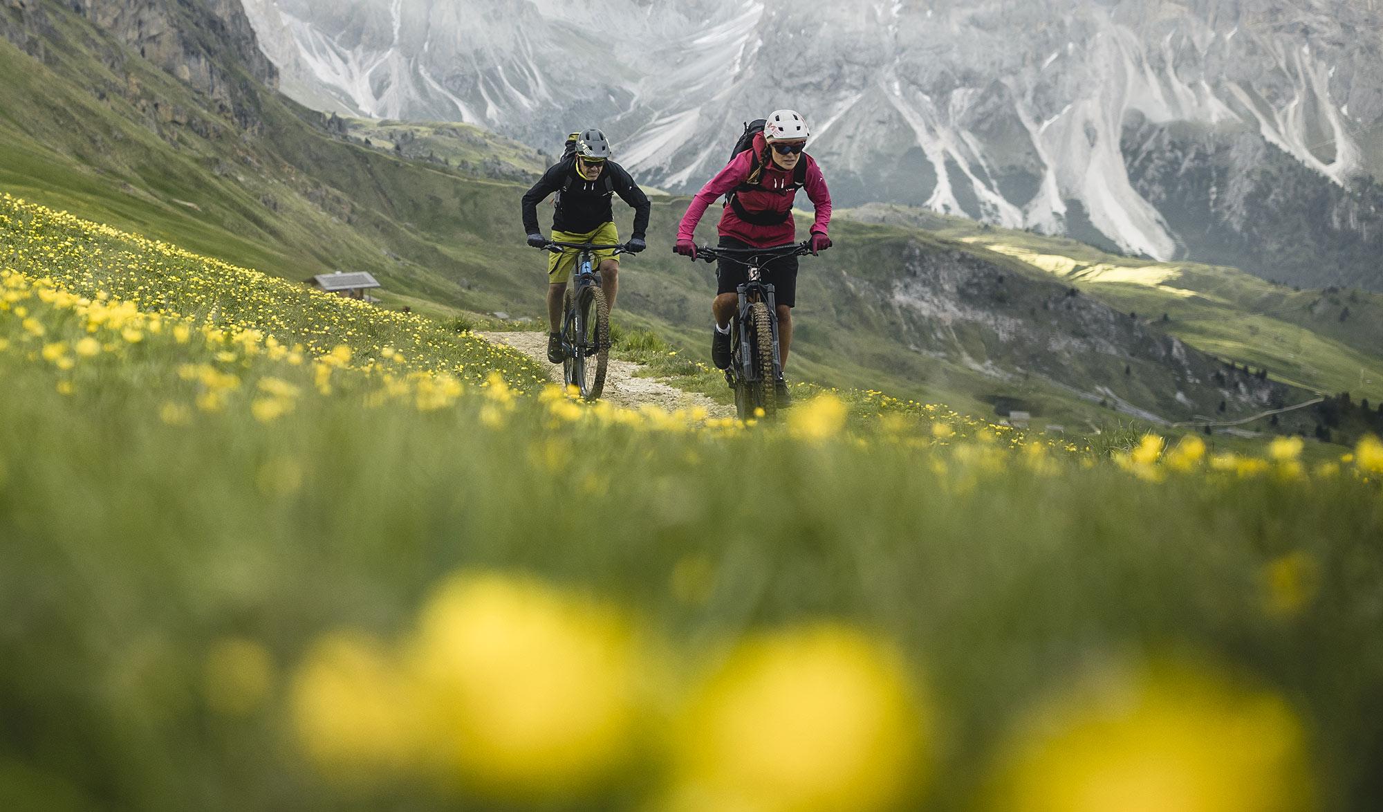 3 rando « Vélo et Fromages » à découvrir à travers la France