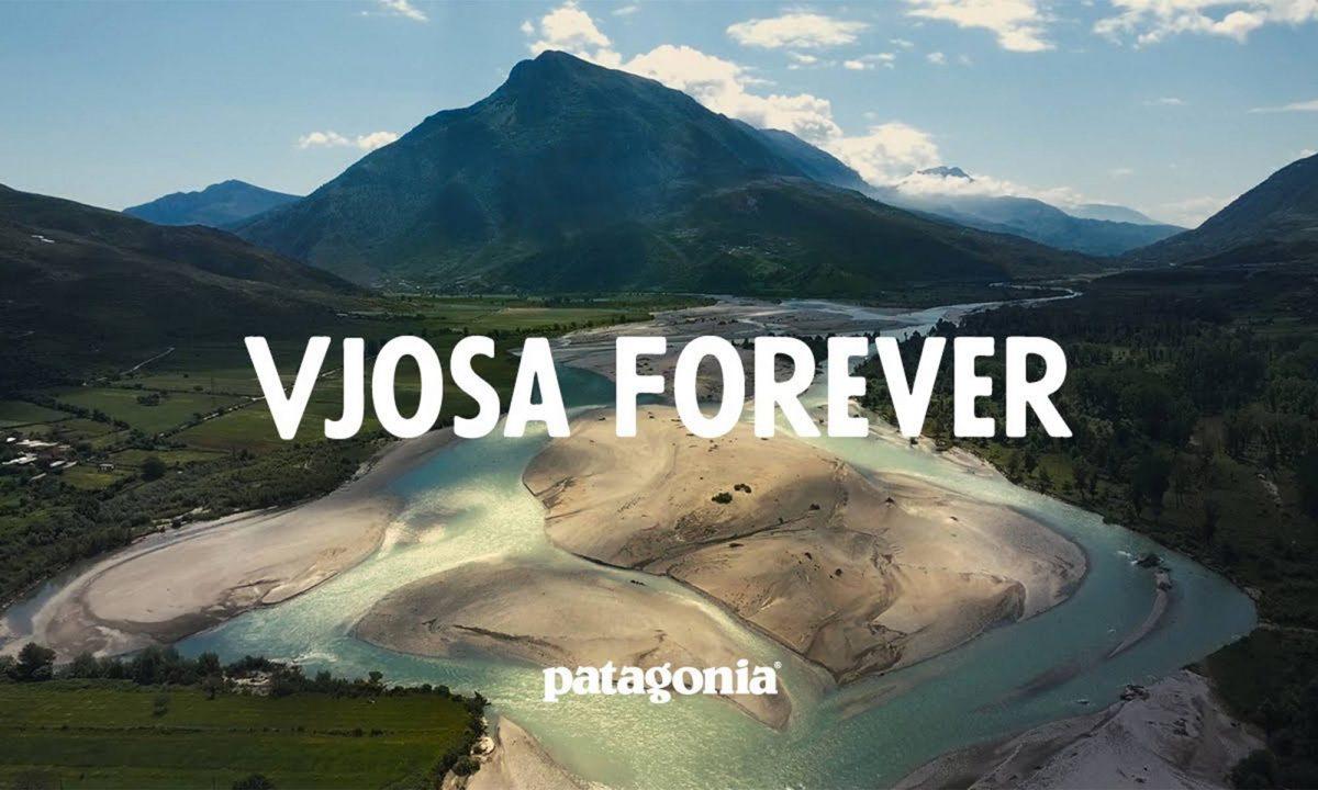 Vjosa Forever