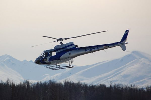 Soloy Helicopters