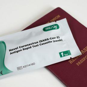 Voyages, sorties, rassemblements sportifs … le « certificat sanitaire européen », mis en place dès la mi-juin